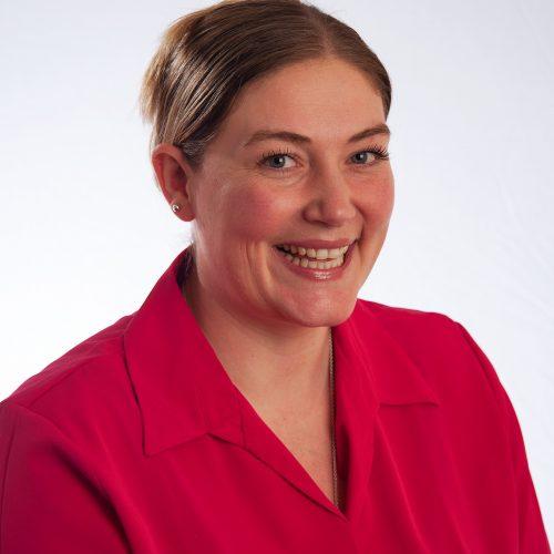 Amy Alderson