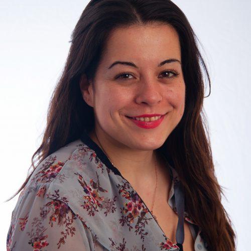 Anoushka Dawson