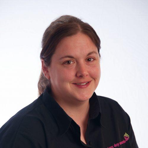 Diane Wycherley