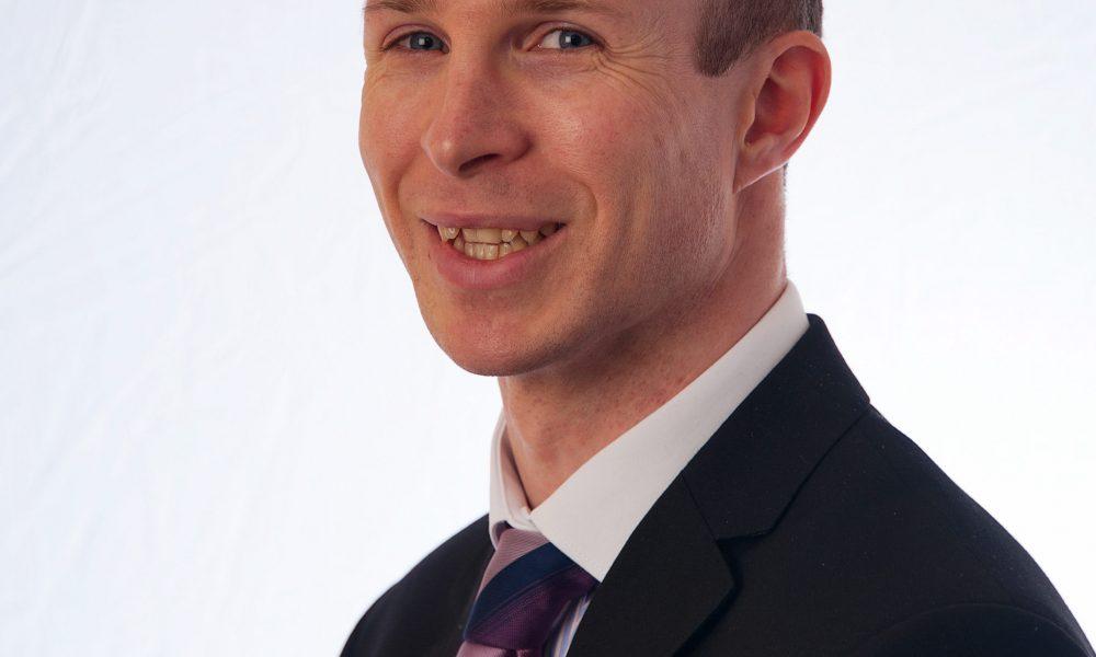 Paul Lord