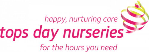 Tops Day Nurseries logo